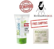 EAN 4028403110023 product image for Joy-Division Bioglide Lubricants Organic Natural Water-Based Lube Gel Genuine | upcitemdb.com