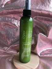 O'pro Organic Protein Leave In Conditioner Detangler Spray 8.6fl.oz