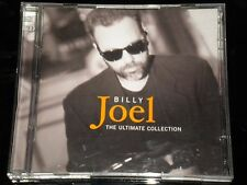 Billy Joel - The Ultimate Collection - 2CDs Album - 2000 - 36 Great Tracks