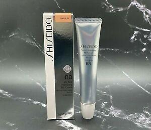 Shiseido BB Perfect Hydrating Cream Broad Spectrum SPF 35 - Medium - 1.1 oz BNIB