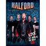 Halford: Resurrection World Tour - Live at Rock in Rio III CD with DVD NUOVO