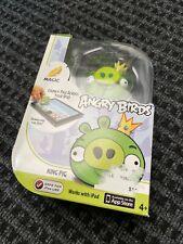 Angry Birds King Pig Apptivity NIB - Launch Pigs Across Your iPad