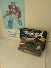 STAR TREK Micro Machines Space The Next Generation Collection 4 ~ Borg Ship 1993