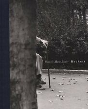 BECKETT - Photographies de François-Marie Banier. Texte de Viviane Forrester- BP