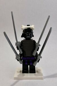 Lego Minifigur Ninjago Lord Garmadon njo505 111901 *Top Zustand*