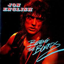 JON ENGLISH BEATING THE BOARDS 2 CD NEW
