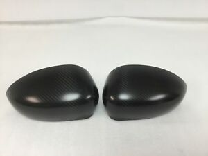2009-2015 fiat 500 left and right side mirror cover 735412288-735412291