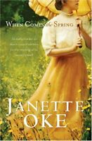 Complete Set Series - Lot of 6 Canadian West books by Janette Oke