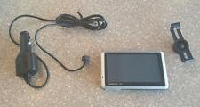 Garmin Nuvi 1350 GPS -- GPS and charger