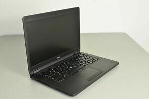 """Dell Latitude 14"""" e5450 Intel i7 Quad 16GB RAM 500GB EVO SSD Win 10 Pro Office"""