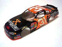 BODY - #31 CINGULAR 2002 CHEVROLET MONTE CARLO NASCAR RACE CAR BODY - 1/24