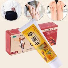 3x Chinese Shaolin Analgesic Cream Arthritis Joint pain Back Neck Pain Relief LI