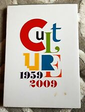 COFFRET PROMO INA 1959-2009 : 50 ANS DE CULTURE - 1 CD + 1 DVD
