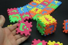 Arabic Puzzles For Baby Quran Alphabets Islamic Toys EVA Blocks Fast Shipping