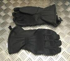 Genuine British Military Issue W+R ECW Extreme Cold Weather Black Combat Gloves