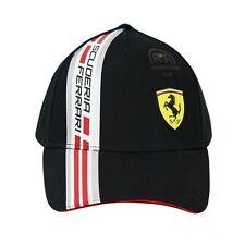 Ferrari Kids Hat