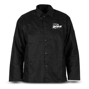 Unimig ROGUE Welding Jacket Large - UMBJ-L