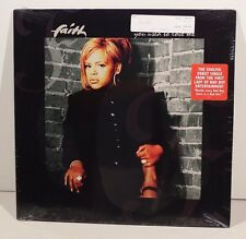 Faith Evans You Used To Love Me vinyl New Sealed