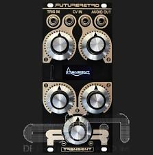Future Retro Transient più: Eurorack Modulo: Nuovo Detroit Modulare]