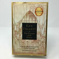The Pillars of the Earth by Ken Follett (2007, Trade Paperback, Very Good)