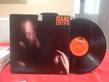 ISAAC HAYES  DON't LET GO RECORD ALBUM