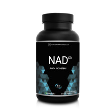 HPN Nicotinamide Riboside Niagen Metabolic Repair Patented NAD+ Booster 60 NR N3