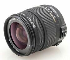 Sigma Objektive für Nikon AF DC