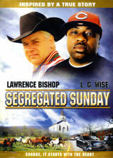 Segregated Sunday (DVD, 2007) Usually ships within 12 hours!!!