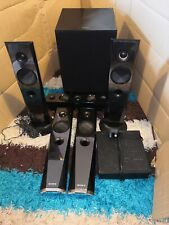 Sony BDV - N7200W 5.1 Home Cinema System-High Resolution Audio**Speakers Only**