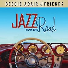 Green Hill Productions - Jazz For the Road by Beegie Adair (GHD5832)
