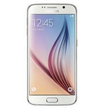 Samsung Galaxy S6 SM-G920V - 32GB - Pearl White (Verizon) GSM UNLOCKED 4G LTE