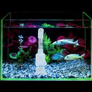 Tropical Fish Aquarium Tank Guppy Breeding Breeder Rearing Hatchery 25cm x 50 mm