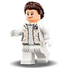 LEGO Princess Leia Minifigure sw958 From Star Wars Set 75203