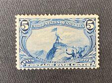 Mint Vintage US Stamp, #288