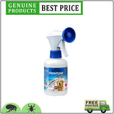 FRONTLINE SPRAY Flea and Tick Control 250 ML for Dogs and Cats