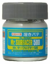 MR HOBBY GUNZE SANGYO MR SURFACER 500 LIQUID SF285