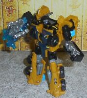 Transformers Power Core Combiners HUFFER CALIBURST Complete PCC
