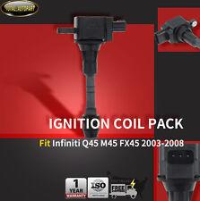 Ignition Coil Pack for Infiniti Q45 M45 FX45 03-08 VK45DE 4.5L 22448-AR215 UF482