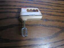 Acme Refrigerator Magnet   Miniature  Hand Mixer     # DN DR