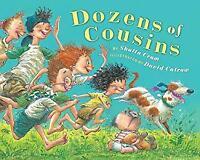 Dozens of Cousins by Crum, Shutta