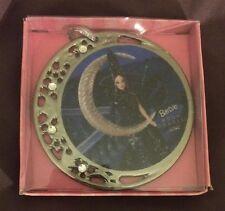 Bob Mackie Barbie Moon Goddess Enesco Ornament 1996