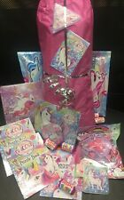 UNICORN PASS THE PARCEL PARTY GAME-GIRLS PARTY GAME