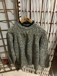 maglione uomo in lana marca napapijri taglia L