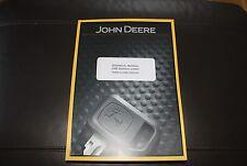 JOHN DEERE 310G BACKHOE LOADER SERVICE OPERATION & TEST MANUAL TM1885