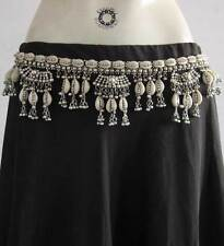 Sea Shell Womens Belt Vintage Bohemian Gypsy Boho ats Bellydance Costume Jewelry