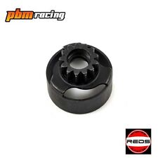 Rojos Racing 13 T ventilados Campana de Embrague RC Nitro 1/8 Buggies REDMU 0606R