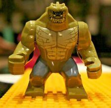 LEGO Super Heroes Killer Croc Big Figure from Batman II Set 76055 - sh280