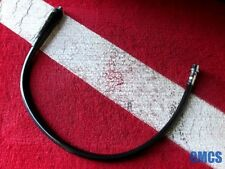 """SCUBA DIVING PRE-OWNED 27"""" / 250 PSI LP BCD POWER INFLATOR HOSE WITH PROTECTOR"""