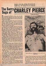 The Sorry Saga of Charley Pierce+Banks,Bass,Blake,Broadwell,Bryant,Cassidy,Dunn