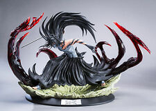 NEW TSUME Ichigo HQS BLEACH Kurosaki Ichigo Limited resin statue figure